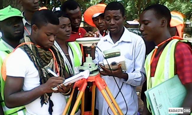 Квалифицированный персонал - залог будущего Африки
