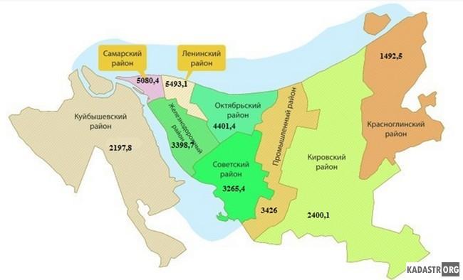 Карта старого оскола 2гис